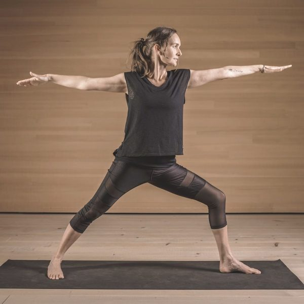 Take a deep breath. Our Yoga Retreat with Claudia Jochum combines different practices ...