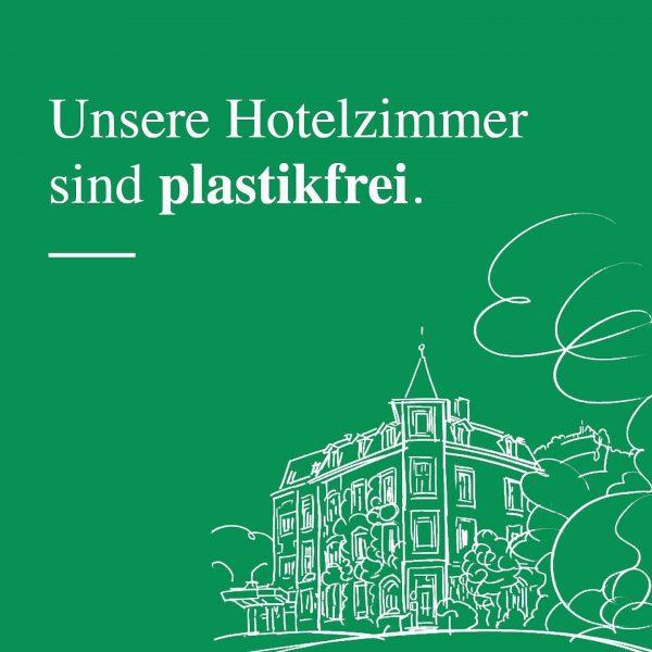 Nachhaltigkeit spielt im Hotel Schwärzler eine grosse Rolle 🌱 Bei unserem letzten Umbau ...