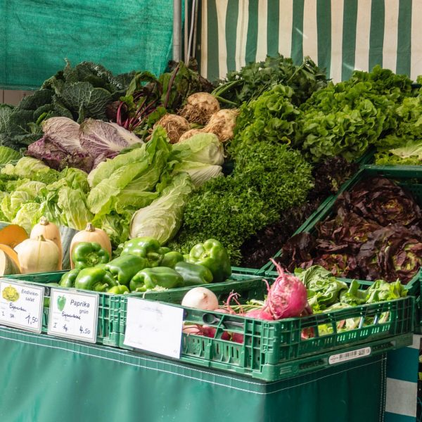 The markets of Vorarlberg offer a feast for all the senses almost every ...