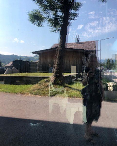 Meanwhile our exhibition GENERATION KÖLN TRIFFT WERKRAUM BREGENZERWALD is on show @werkraum.bregenzerwald in ...