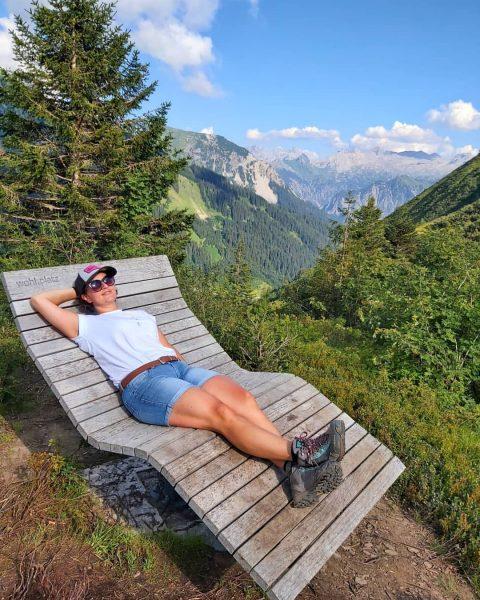 #bregenzerwald#damülswandern#faschina#glatthorn#chill#špacírka#zivotvhorach❤ Glatthorn