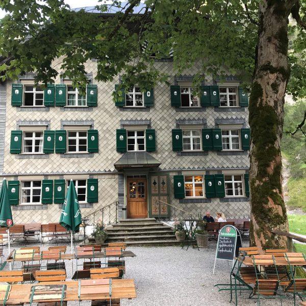 💕💕💕💕 Alpengasthof Bad Rothenbrunnen