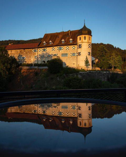 #visitbregenz #visitaustria #visitvorarlberg #bregenz #🇦🇹 #enjoyaustria #deuringschlössle #altstadt #oldtown #blickvombalkon #chillmode #nice #photography ...