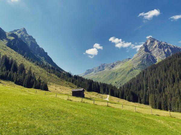 """""""Gargellen"""" #gargellen #vorarlberg #austria #österreich #landscape #landscape_lovers #landscape_photography #landschaftsfotografie #landschaft #amland #landleben #indenbergen ..."""