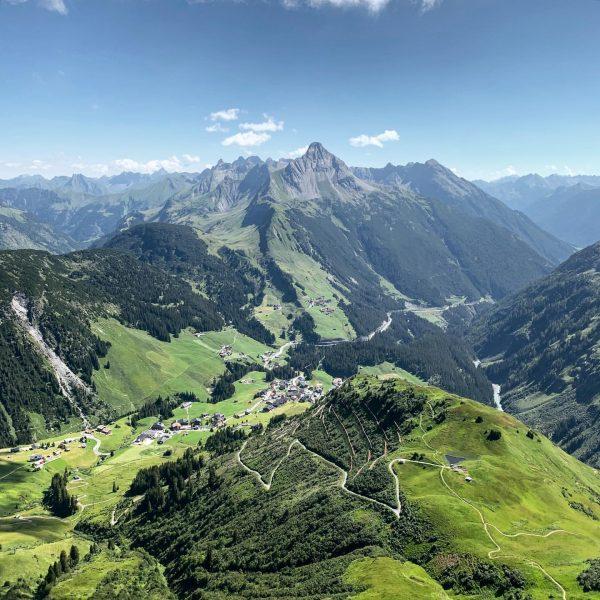 #vorarlberg #lech #visitvorarlberg #bergliebe #mountainlove #bergzeit #bergwelten #bergfex #bergabenteuer #adventuretime #uniqueaustria #österreich #austria ...