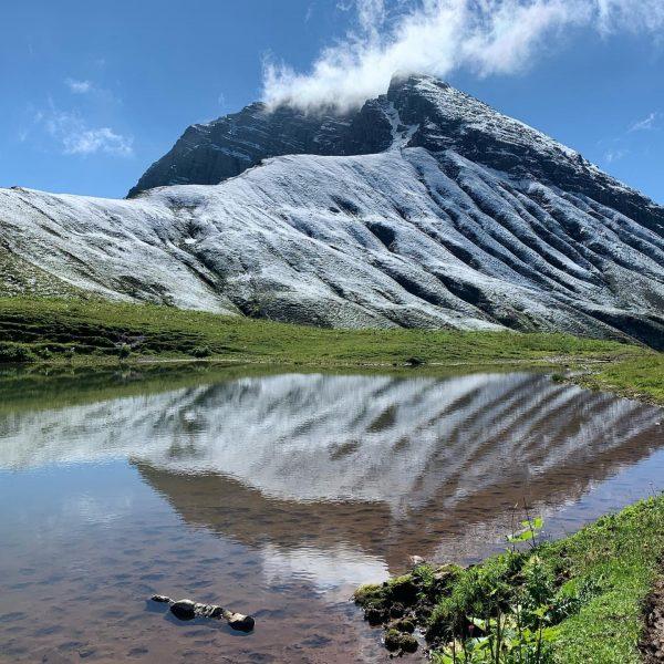 Urlaub ... Lech Zürs am Arlberg