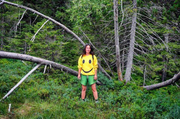 #😀 #hiking #venividivorarlberg Europaschutzgebiet Fohramoos
