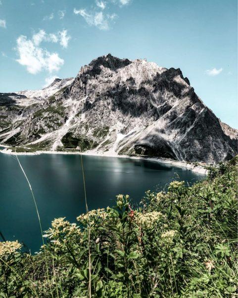 Berge + Bergblumen + Bergsee = Bergliebe ⛰🌸💙 Bist Du dieses Jahr schon ...