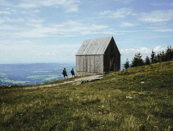 Reposted from @the.bjergstroems |Werbung/Anzeige da Markennennung, Ortsnennung und Verlinkung ➵ Auf unserer Wanderung ...