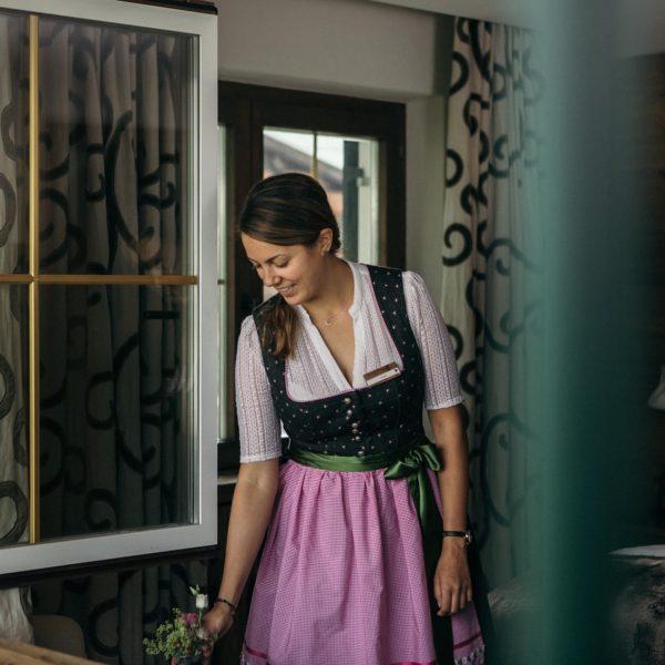 All good mornings start with a smile 💕 #hotelarlberg #familyspirit #goodmorning #happysunday #teamarlberg ...
