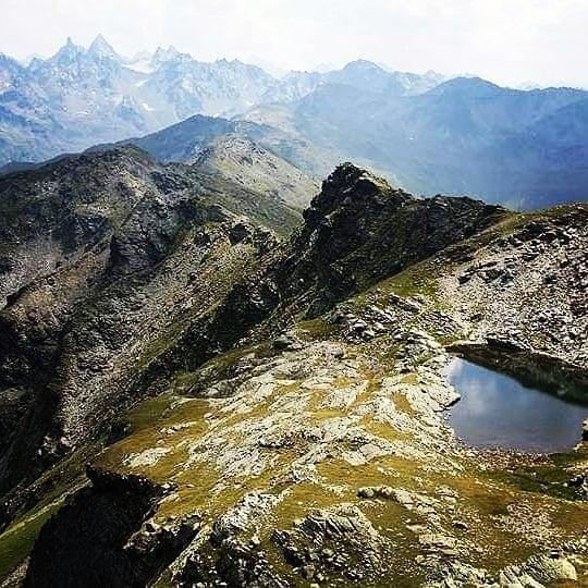 Montafon!❣️ Gaschurn über Versettla Matschunerjoch Heimspitze Vergalda Gargellen  #rauszeit #sommerurlaub2020 #bergurlaub #wandern ...