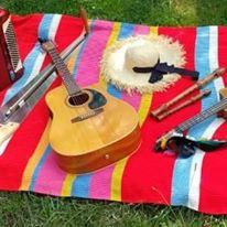 MUSIQUE IN ASPIK Picknickkonzert mit alten Liedern und Poesie bei s'elsas WunderBar am ...