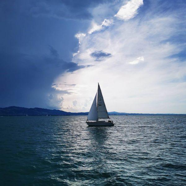 #Austria #Österreich #Vorarlberg #Bodensee #tourism #Tourismus #landscape #Landschaft #sailing #segeln #boat #Boot #boatlife ...