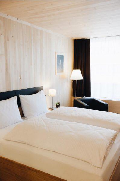 Du möchtest im Urlaub entspannt schlafen? Bester Schlafkomfort garantiert 😴☺️ 85 Zimmer mit ...