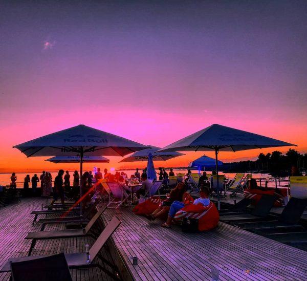 #austria #germany #switzerland #sunset #lakeofconstance #wymte #eclecticshotz #summer #summervibes #österreich #vorarlberg #vorarlbergtourismus #visitvorarlberg ...