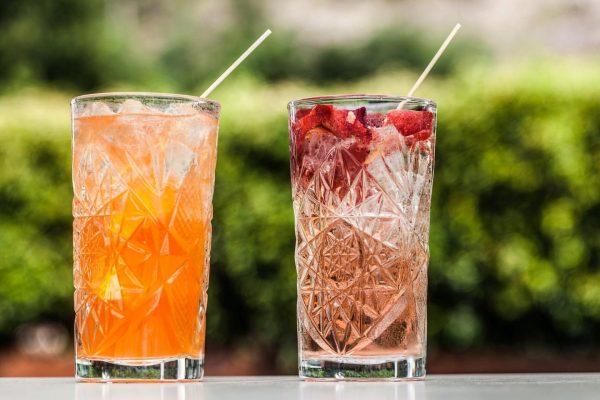 Hello weekend 🌞😎 Unsere aktuellen Öffnungszeiten: Do-Sa 16-23 Uhr Happy Hour 17-18 Uhr 🍹 #happyhour #aperitivo #sprizz...