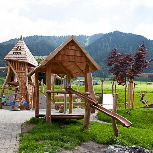 Urlaub im Alpen Hotel Post in Au: Nicht daheim und doch zuhause! www.alpenhotel-post.com ...