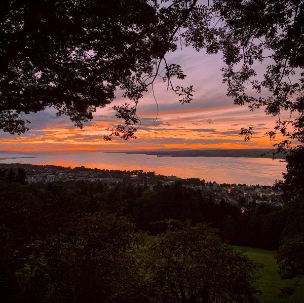 #nocheins #seensucht #bodensee #bregenz #schweiz #lakeofconstance #pictureoftheday #vorarlberg #österreich #dreiländereck #bodenseepage #bodensee4u #sunsetlover ...