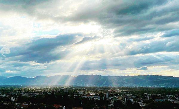 🌫 Dornbirn . . . #vorarlberg #österreich #naturephotography #bilstein #bregenzerwald #meiningen #rankweil #feldkirch ...