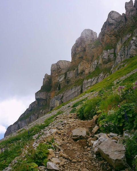 Mega Rundtour über den #hoherifen und durchs #schwarzwassertal wieder zurück. Und das Ganze ...
