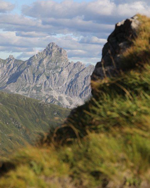 Vorarlberg ___________________ #tilisuna #alpenverein #alpenvereinvorarlberg #montafon #zimba #mountain #wandern #alps #mittagsspitze #vorarlberg #visitvorarlberg ...
