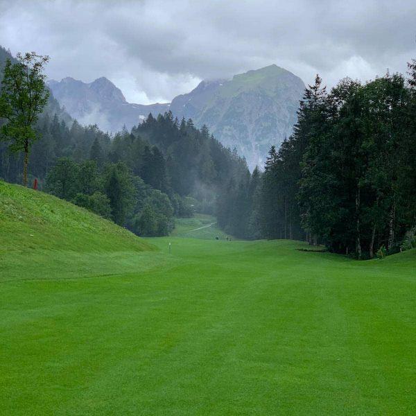 Auf Grund der sehr schlechten Wettervorhersage hat sich der Golfverein entschlossen die Clubmeisterschaft ...