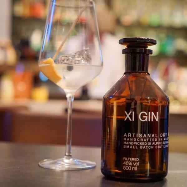Lust auf Urlaub in den Alpen? Mit unsererem Gin der Woche, dem Xiberg, kannst du dich auf...