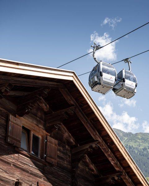 Zwei echte Vorarlberger - - - #schruns #schrunstschagguns #zamangbahn #vorarlberg #visitvorarlberg #montafon #montafonmoments #silvrettamontafon #montafonerleben #vorarlbergphotography #austria...