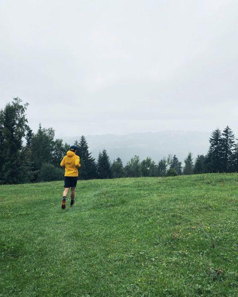 #bödele #brüggelekopf #trailrunning #trcv #schwarzenberg #bregenzerwald #rainyday #bergfinkontour Schwarzenberg im Bregenzerwald