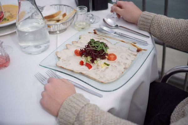 Happy Monday, Freunde 😊 Beim kleinen und großen Hunger laden wir euch herzlich zu uns ein. #foodlove...