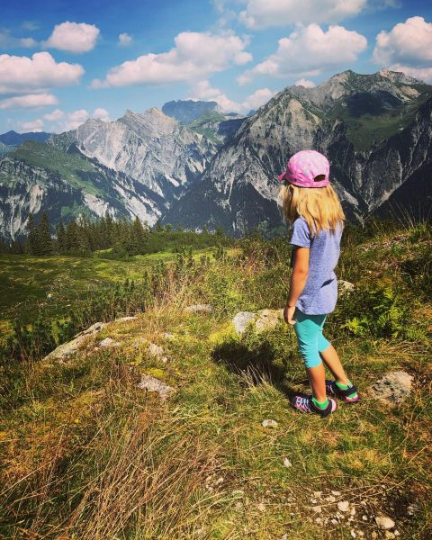 Feel the Mountain magic Sonnenkopf - Familienskigebiet & Bärenland