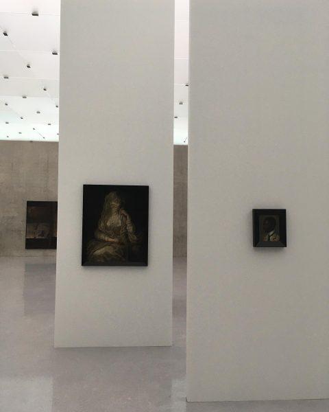 KUB Bregenz // Unvergessliche Zeit #ausstellung #kunstmuseum #bregenz #kunststecktan #regenwieauseimern @kunsthausbregenz @visitbregenz Kunsthaus ...
