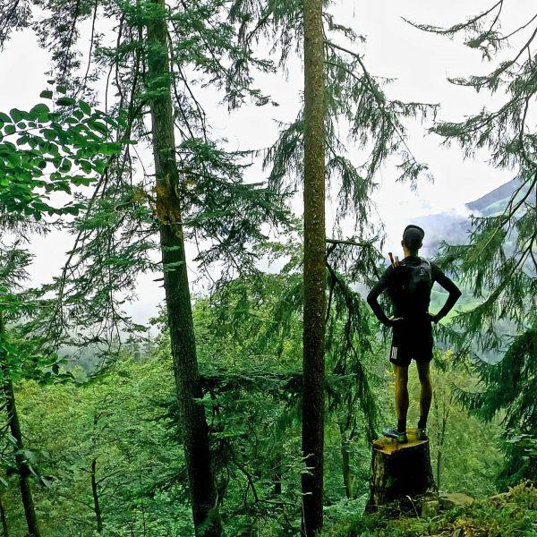 #trailrunning #trailrunner #running #karren #dornbirn #österreich #berge #sport Karren Dornbirn