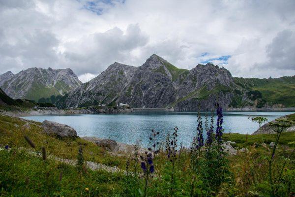 #austria #lünersee #madeinaustria #austrianlakes #naturelovers #naturephotography