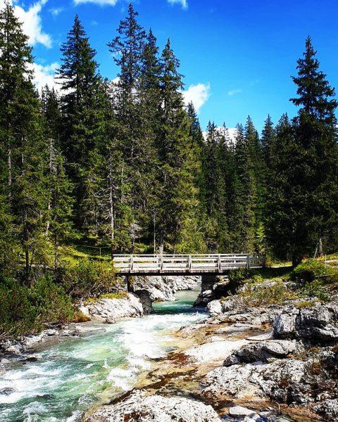 die Natur genießen 🏞 #lech #arlberg #lechamarlberg #zugertal #lechquellengebirge #vorarlberg #austria #formarinsee #lechweg ...