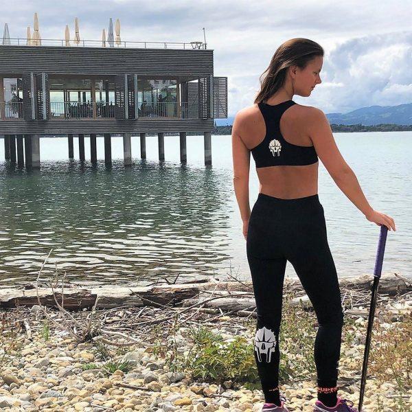 #Workout with a #view. 😊 Trainiere noch bis Sonntag bei uns am #Bodensee ...