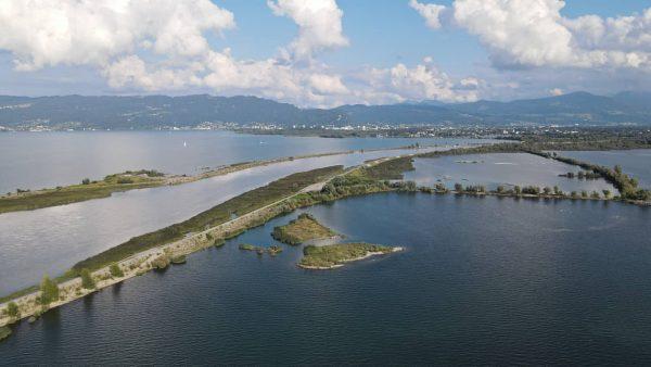 #djidrone #dji #drones #dronephotography #visitvorarlberg #visitbregenz #dronephotography #drohnenfotografie #djiglobal #djidronephotography #djimavicair2 #bodensee #lakeofconstance ...