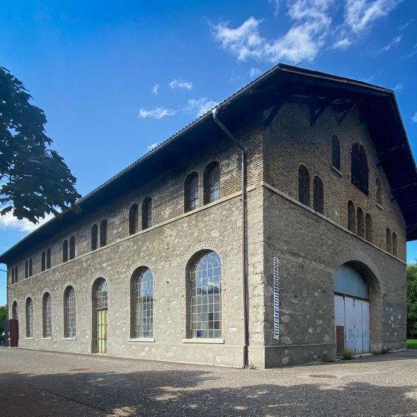 Im Kunstraum Dornbirn wird heute die Ausstellung vom Künstlerkollektiv Atelier Van Leishout eröffnet. ...