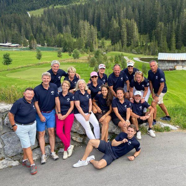 Danke an unsere coole Golfertruppe! Ihr seid SUPER 🍀😇👍👏👏👏🏌️♀️🏌️♀️🏌️♀️ wir hatten zwei perfekte ...