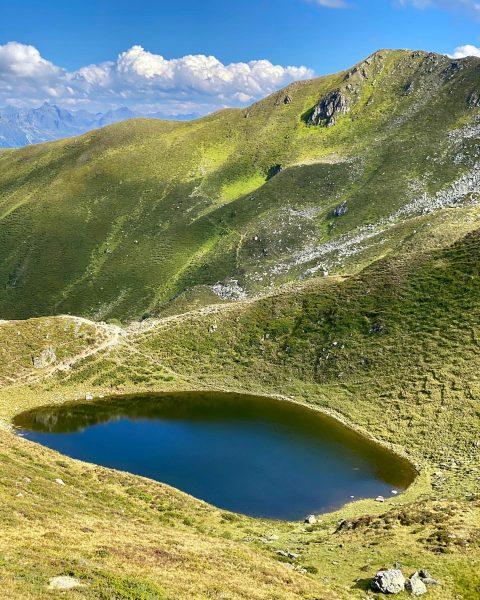 Montafon - Golmerseenweg #bestnatureshots #world_bestangels #world_beautiful_landscapes #meinmontafon #alpenliebe #ok_landscape #total_landscapes #alpen #bergwelten #bestmountainartists ...