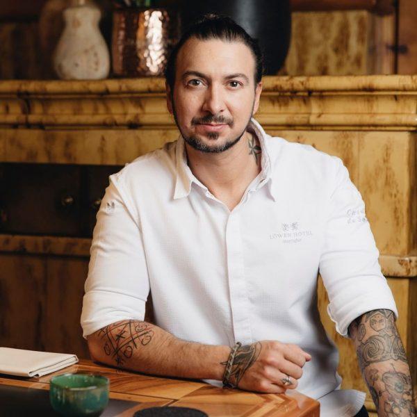 Ein Küchenchef der Extraklasse. 👨🍳 Thomas Carvalho de Sousa und sein hochprofessionelles Küchen-Team ...