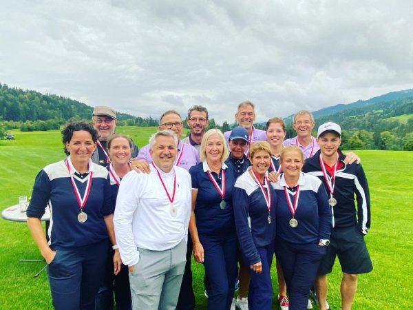 Sensationeller Erfolg bei den Vorarlberg Mannschaftsmeisterschaft. Unsere Herrenmannschaft musste sich heute nur knapp ...