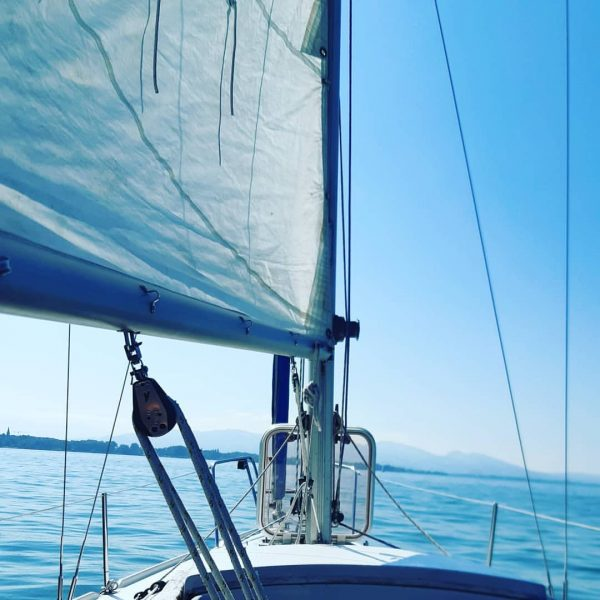#sailinglife Bregenz Bodensee