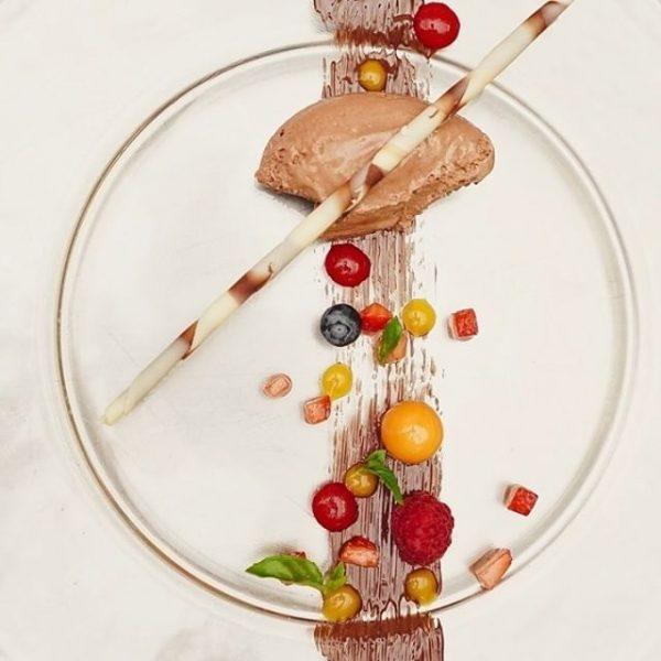 Essen ist ein Bedürfnis, genießen eine Kunst! . #crestahotel #desert #desertvibes #foodporn #instafood #tasty #tastyfood #meinmontafon #vorarlbeg...