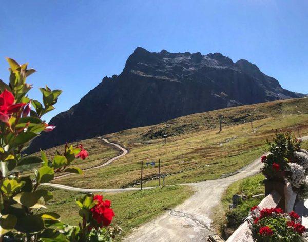 Heute erwartet uns wieder ein Traumtag am Berg! #perfekteswanderwetter #traumtag #wanderlust #wandern #bergsüchtig ...