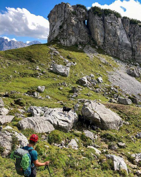 It's a match!🔥 #goas #goals #dahoam #berge #nature #routine #adventure #balance #mountains #love #nofilter #vorarlberg #discovering #neverstopexploring...