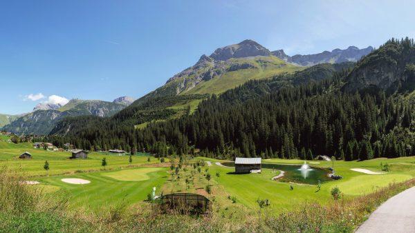 Achtung, hier gibt es was zu gewinnen: Für alle, die die 9-Loch #Golfanlage ...