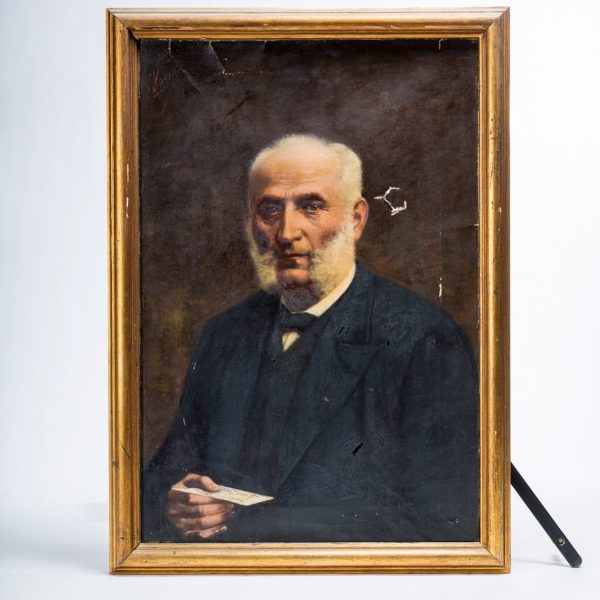 """Ab 4. Oktober thematisiert das Jüdische Museum Hohenems in seiner neuen Ausstellung """"Die ..."""