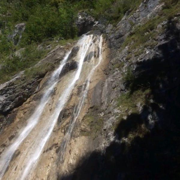 #Klettersteig #st.anton im Montafon #bergeplus #bergführermontafon #meinmontafon #guideyou
