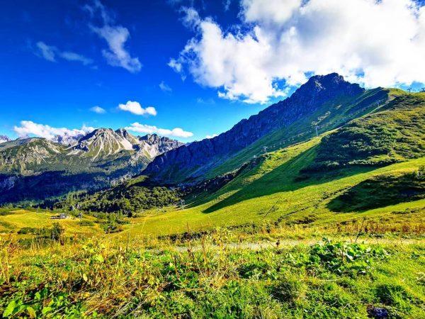 ☀️⛰️🥾 #vacay #holiday #timeout #postkartenidylle #beautifulgermany #bayern #austria #kleinwalsertal #wandern #wanderlust #hiking #gipfelwanderung #gipfeltour #fellhorn #kanzelwand #söllereck...